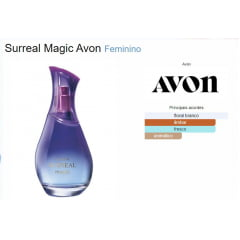 Surreal Magic Perfume Feminino 75 ml