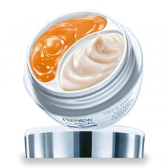 Renew Clinical Infinite Lift Duo Creme/Gel para contorno dos olhos 10g+10g