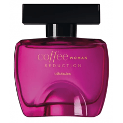 O Boticário Coffee Desodorante Colônia Woman Seduction 100ml