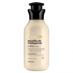 O Boticário Nativa SPA Baunilha de Madagascar Loção Hidratante Corporal Desodorante 400ml