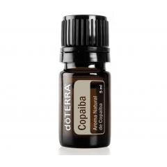 DoTerra Copaíba Aroma Natural de Copaiba 5 ml