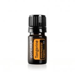 DoTerra Tangerina Aroma Natural de Tangerina 5 ml