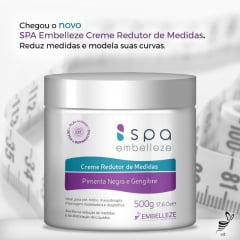 SPA Embelleze Creme Redutor de Medidas 500g