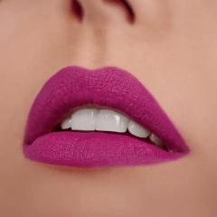 BATOM MATE SOUL KISS ME ROSA MARCANTE 3,5g EUDORA