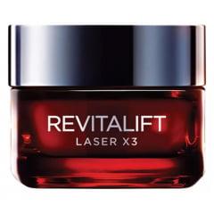 L'ORÉAL PARIS Rejuvenescedor Facial L'Oréal Paris Revitalift Laser X3 50ml