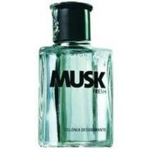 Avon Musk Fresh Colônia Desodorante 90ml 51994-6