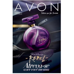 AVON FAR AWAY DEO PARFUM FAR AWAY REBEL 50ML