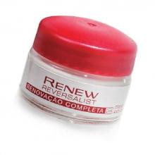 Avon Renew Reversalist Dia Creme Restaurador Miniatura 15g