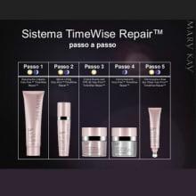 Sistema Volu-Firm™ TimeWise Repair™